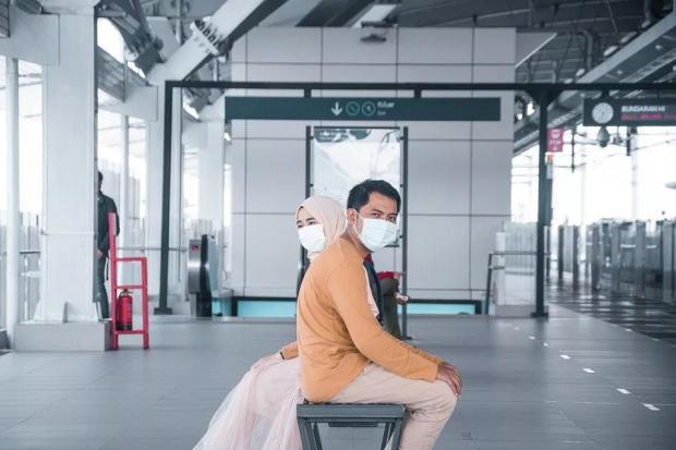 新冠病毒感染后的免疫能力,男女为何存在差异?