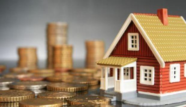 经济减速后的房价表现