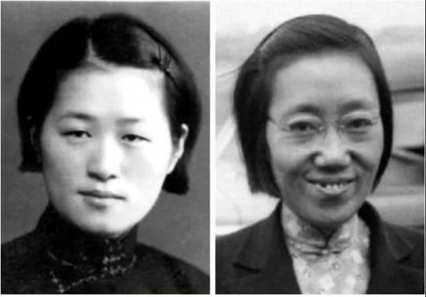 凤毛麟角:中国早期留美的数理同门女双杰