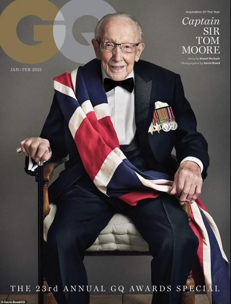牛言英伦观察 怎样看英国抗疫英雄百岁老人离世前的出境游?
