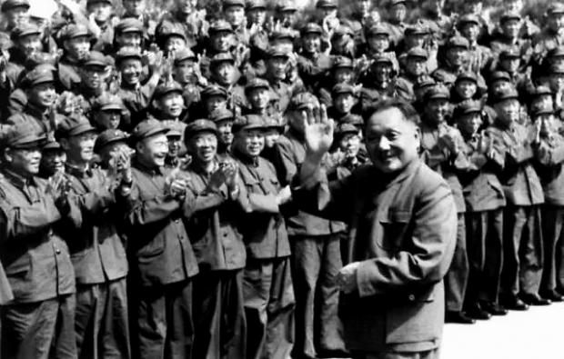 哈佛傅高义:邓小平改变了每个中国人的命运