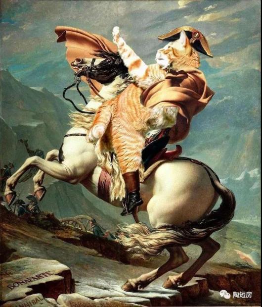 """拿破仑""""百日复辟""""中的墙头草们"""