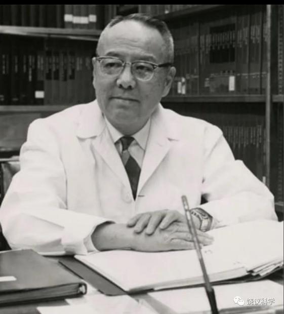 饶毅|为什么认为:林可胜是中国生命科学之父?