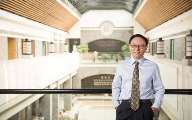 清华大学教授鲁白:中国怎么可能成为科学强国?
