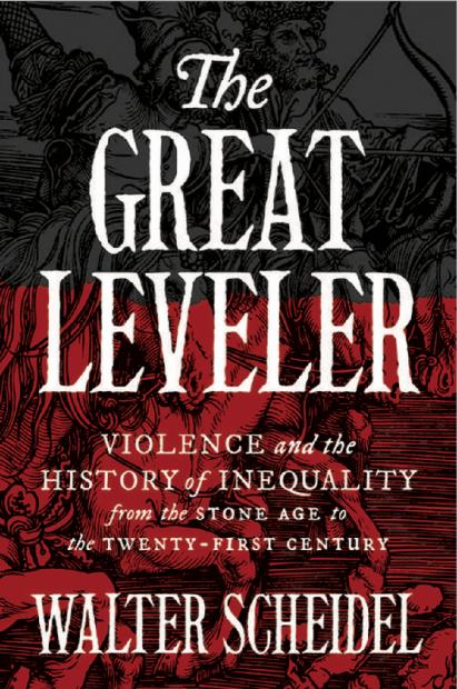 汪丁丁:关于人类社会不平等现象的长期考察