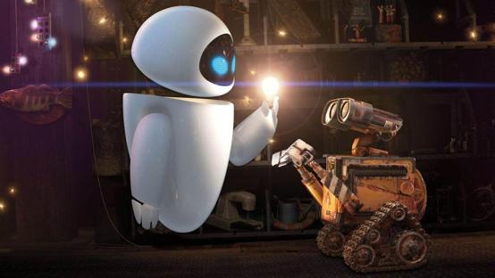 机器人、任务和贸易