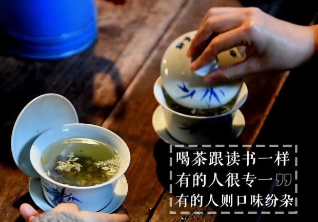 """吴晓波:谁将成为""""茶中茅台""""?"""