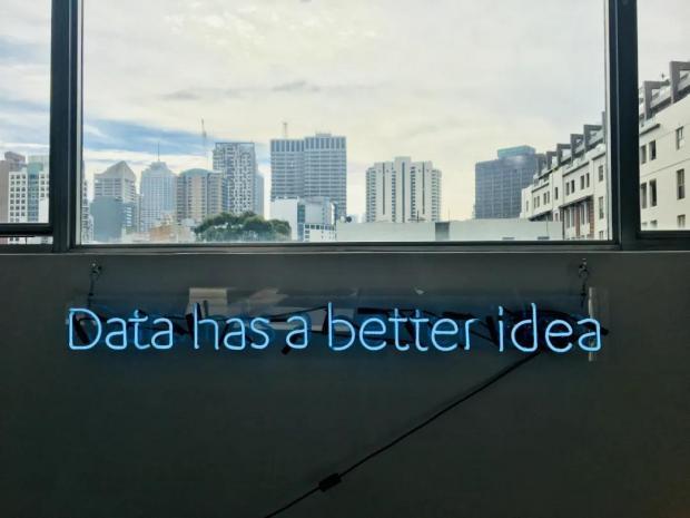360行:大数据时代下的数据分析师
