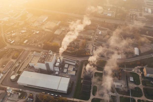 疫情下的全球碳排放:触底反弹如过山车