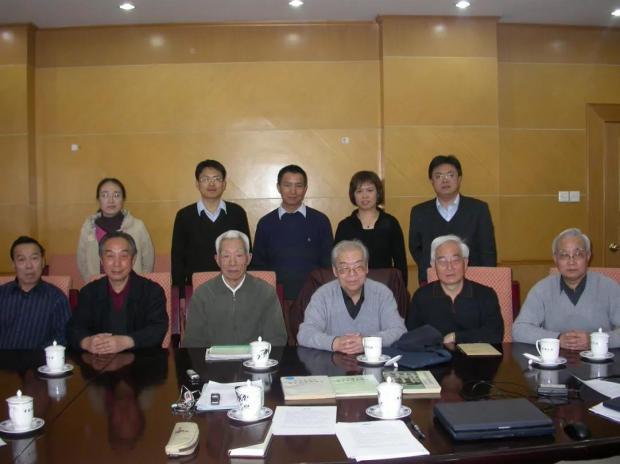 中国科学院内的高等教育——余翔林教授访谈录 | 熊卫民访谈