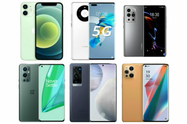 国产手机涨价超苹果,iPhone 12会反向受益吗?
