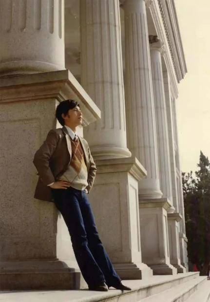 易中天:我在厦门大学的野蛮生长
