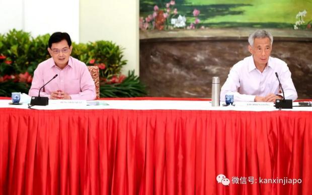 副总理突然请辞,新加坡第四代总理接班人再次悬空