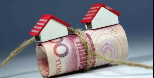 """颤抖吧!涨57%,2021年第一季2万亿""""房贷""""来了"""