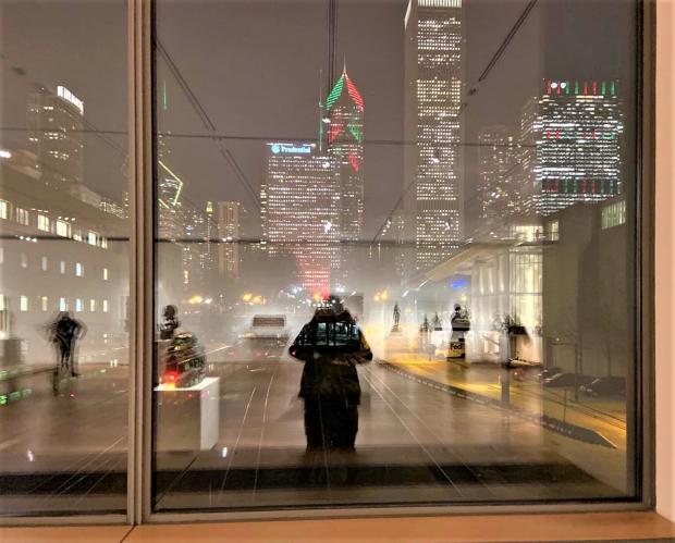 美国报业危机:为拯救《芝加哥论坛报》,地产大佬与对冲基金展开收购战
