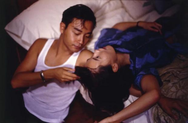 李银河:爱是一个真正意义上的陷阱