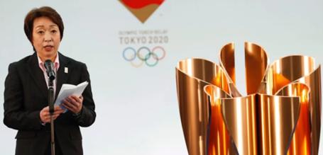 期盼东京奥运如期举办