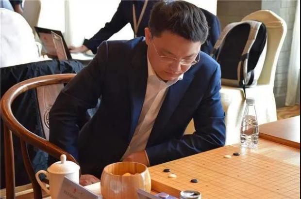何帆:跟国手学围棋