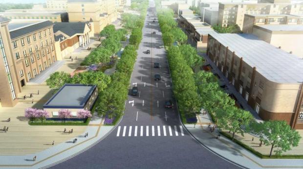 """商务部提出的""""高质量步行街改造升级""""该如何实现?"""