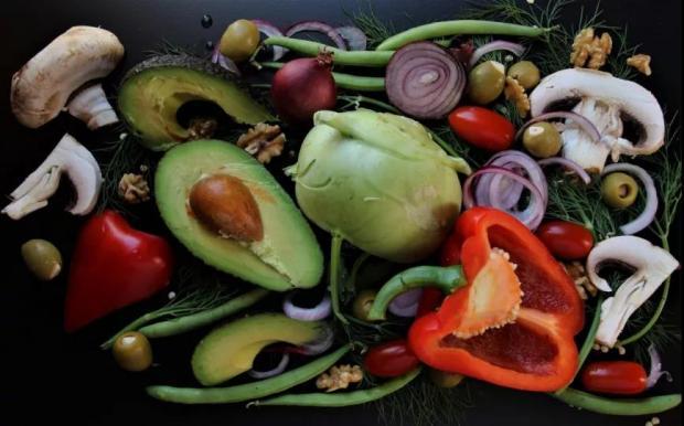 低脂饮食,会降低男性雄性激素水平 | 一周科技