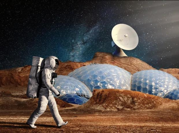 移居火星前,人类需要关注哪些健康风险?