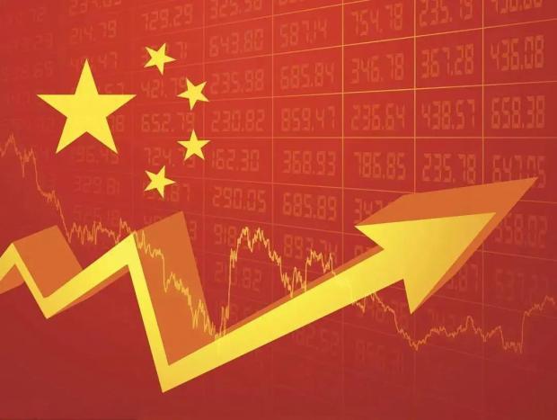 张军:18.3%!中国经济增速升至高位意味着什么?