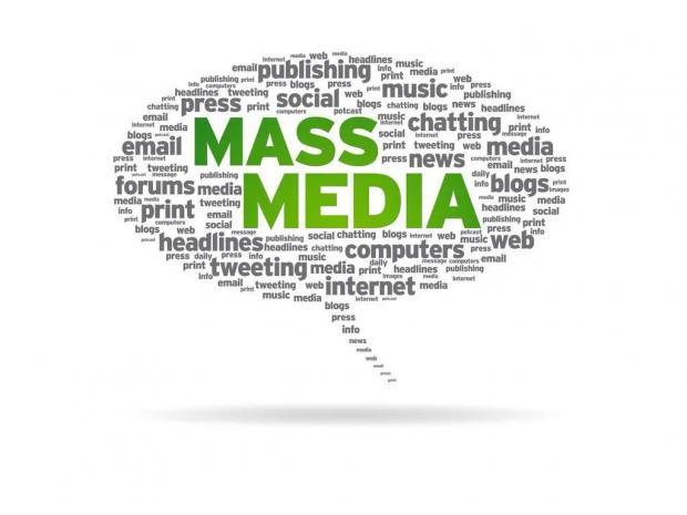 """胡泳:大众媒体只是历史的一个""""插入语"""""""