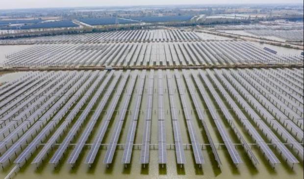 汤绪:中国的气候治理决心和行动为世界树立标杆