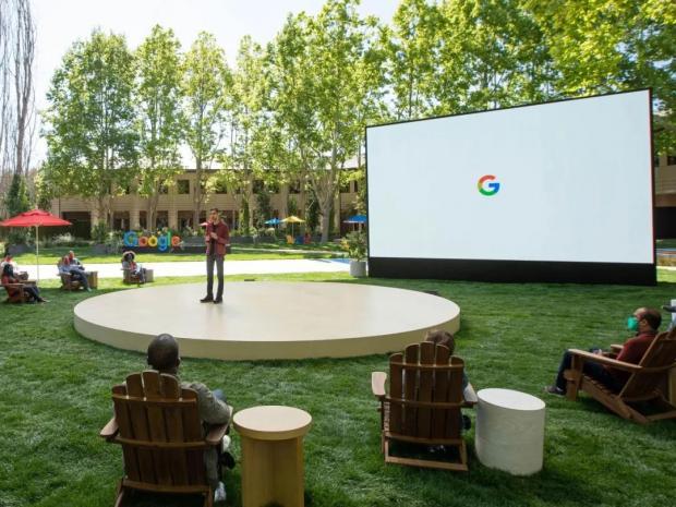 【老万】谷歌刚刚发布了哪些黑科技?