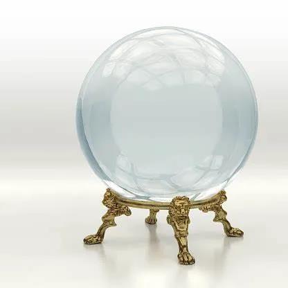 让概率来帮我们预测未来——数学与水晶球(上)