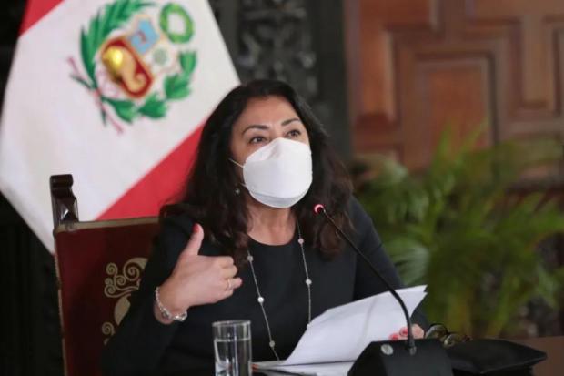 本周日在Arequipa举行的总统辩论将如何进行?