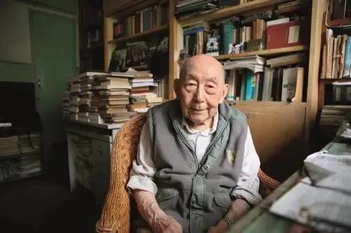 著名历史学家何兆武先生逝世,回忆与先生交往二三事