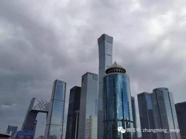 刘世锦:《五大增长极》推荐序