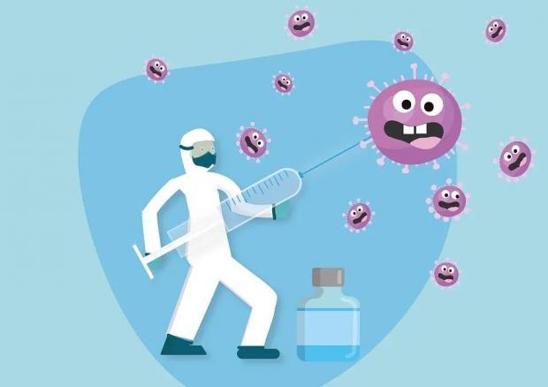 新冠病毒ADE效应实锤了? 还能放心接种疫苗吗?