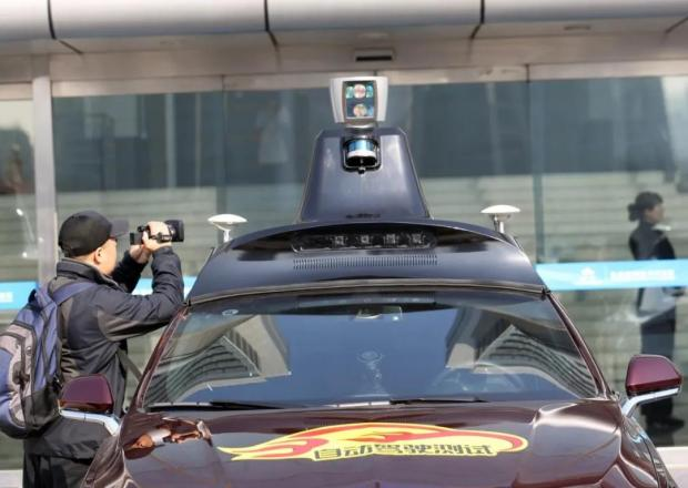 刘兴亮:自动驾驶,不能低估德国