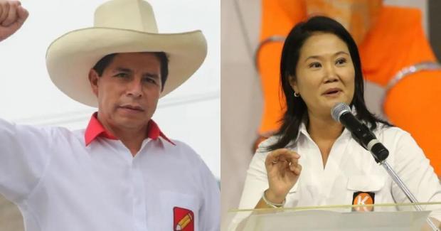 孟可心:秘鲁华人说大选