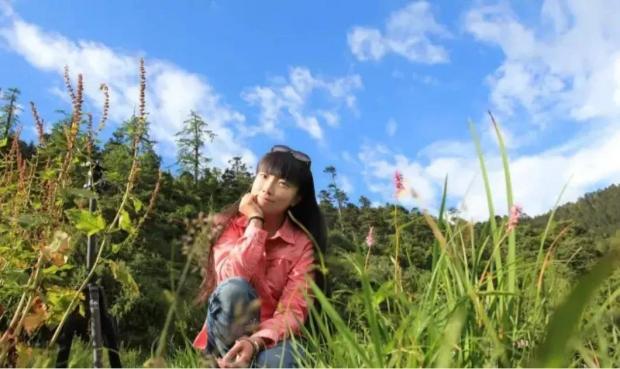 中国版《永不妥协》:她用十年为地球打官司,为无告的大自然伸张正义!
