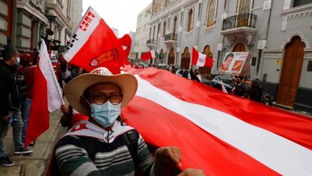 秘鲁下届新政府的国家财政如何?