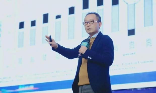张军:发展产业互联网是数字转型的一个大考