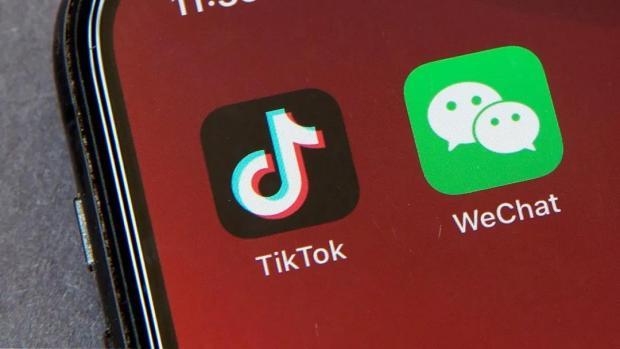 姚旭:放过TikTok:拜登的数字治理有了新思路?