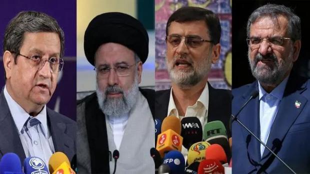 """伊朗大选尘埃落定,""""强硬派""""新总统莱希将带来怎样的不确定?"""