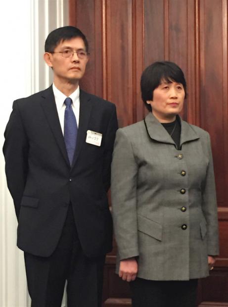 美国国会首次关注政府对华裔科学家的种族偏见政策