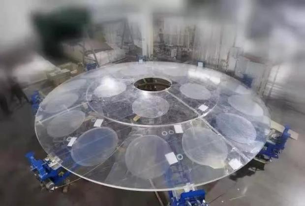 逆境中奋起,大国重器的国产化如何铸就?