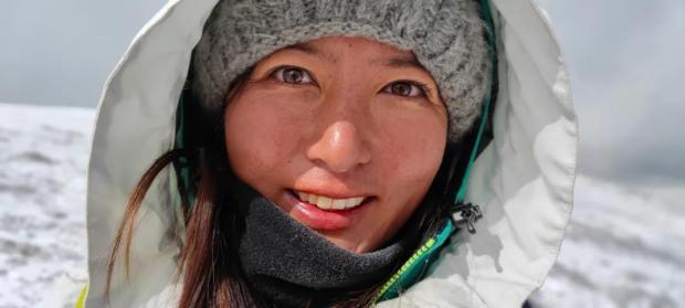 中国女子环球航海第一人:在新世界里,我获得了自由……