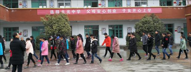 杨东平:开城门,用教育红利来弥补人口红利的消失