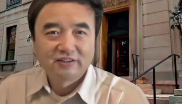 """""""墨写的谎言""""终被戳穿:美国检察官撤诉华裔学者王擎"""