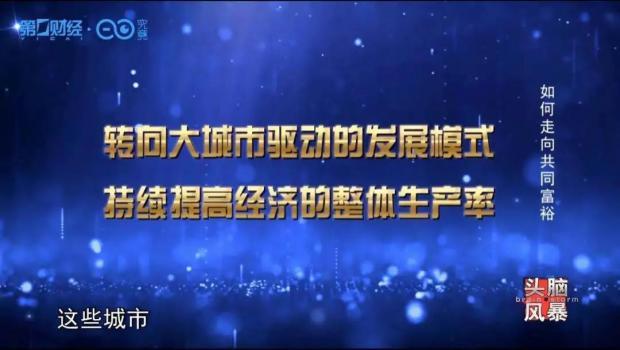 张军:关于中国经济如何持续发展的三个想法