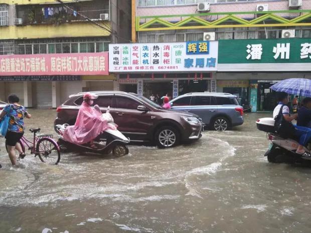 面对洪灾,社会力量能做什么,有哪些挑战?