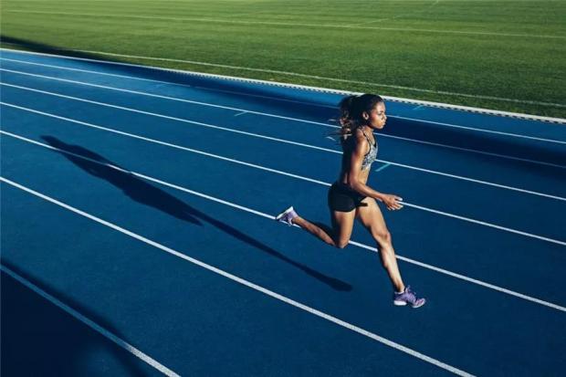 奥运选手,四肢发达,头脑更不简单!