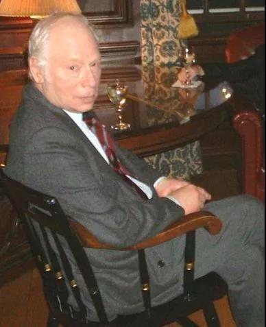 科学的守护者:斯蒂文·温伯格(1933-2021)